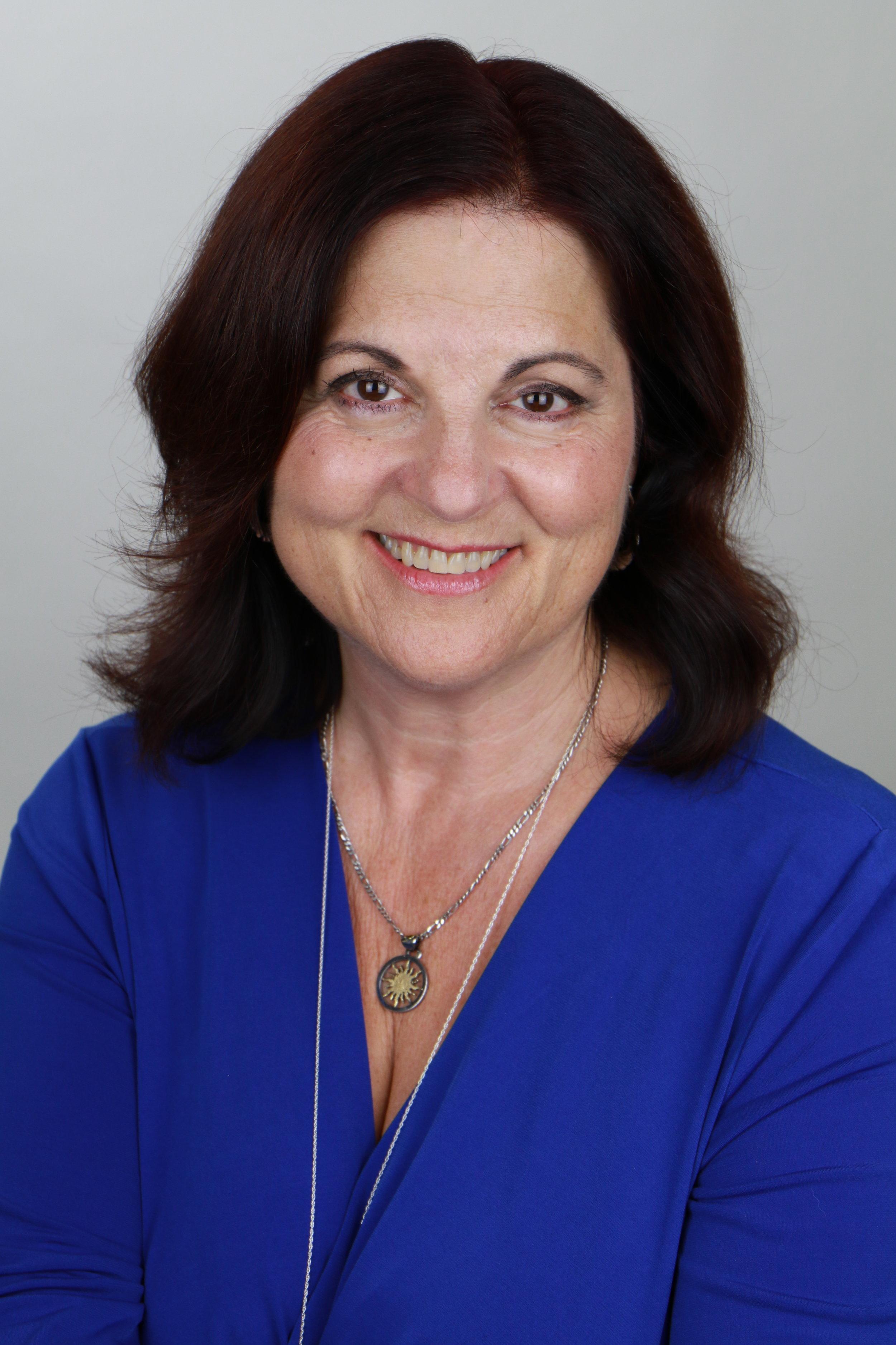 Debra Markowitz  in 2018 | Courtesy of Henry Stampfel