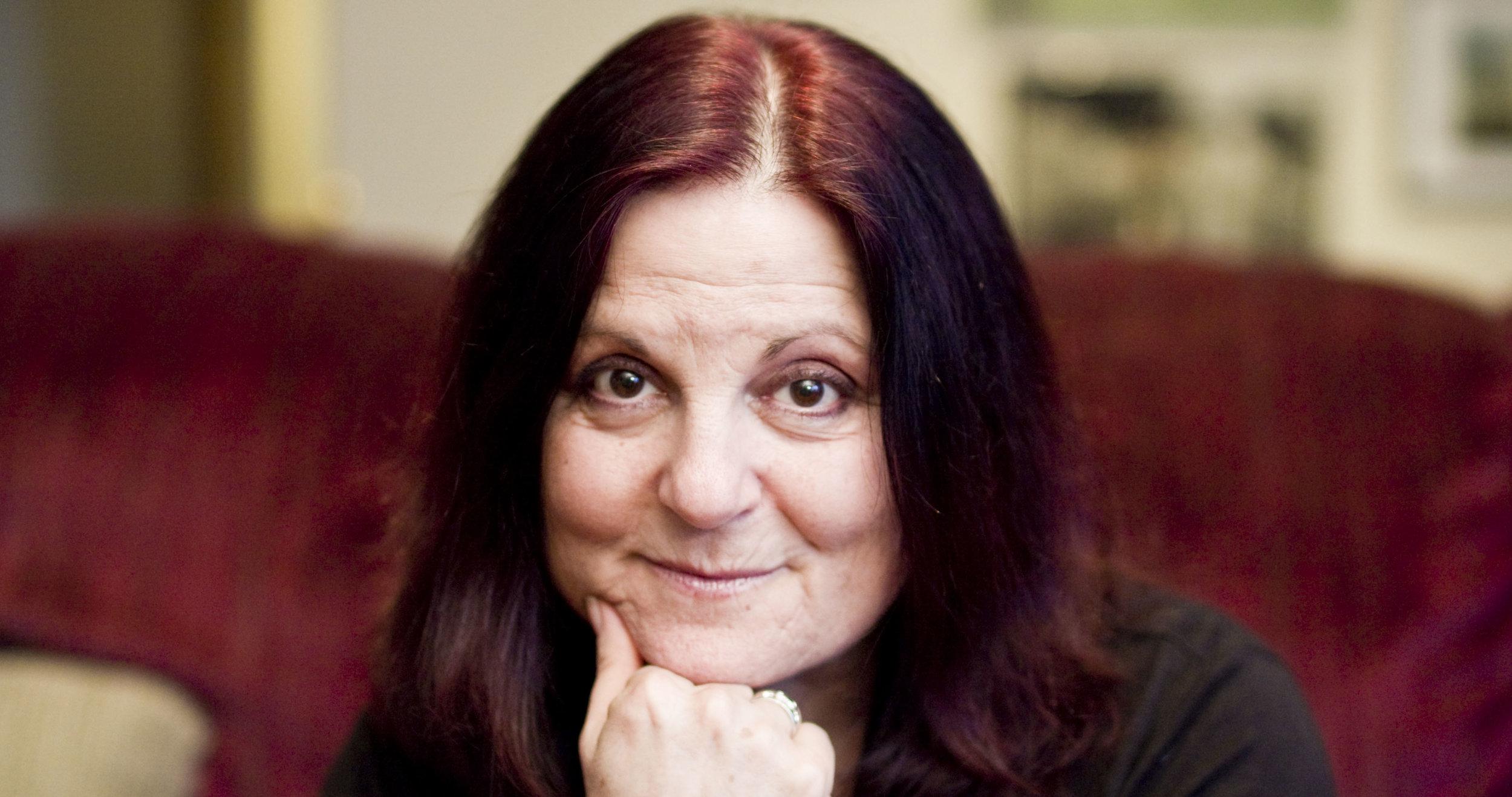 Debra Markowitz  March 2019 Courtesy of John Marean