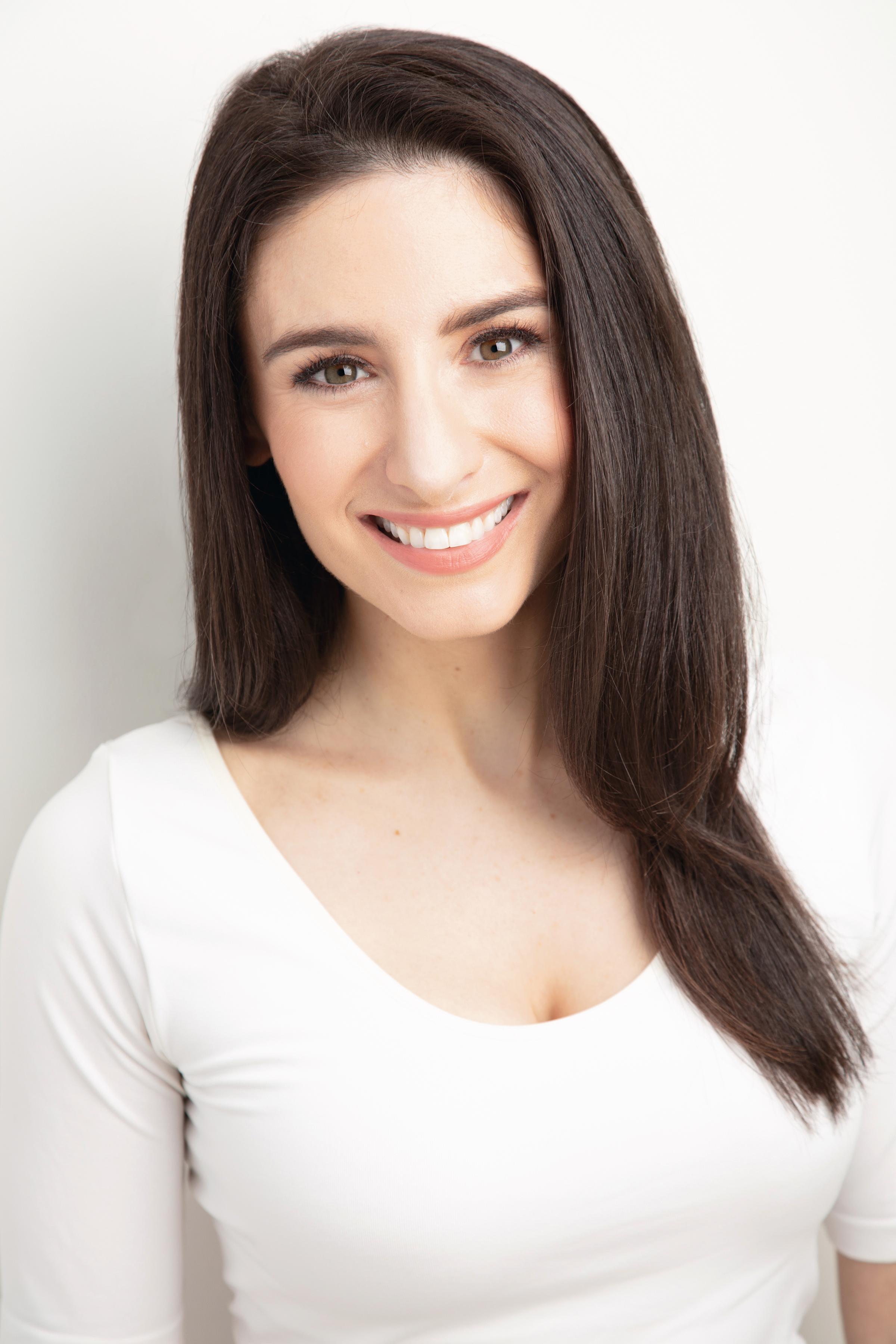 Rebecca Rapoport-Cole Headshot    Courtesy of Joseph Moran