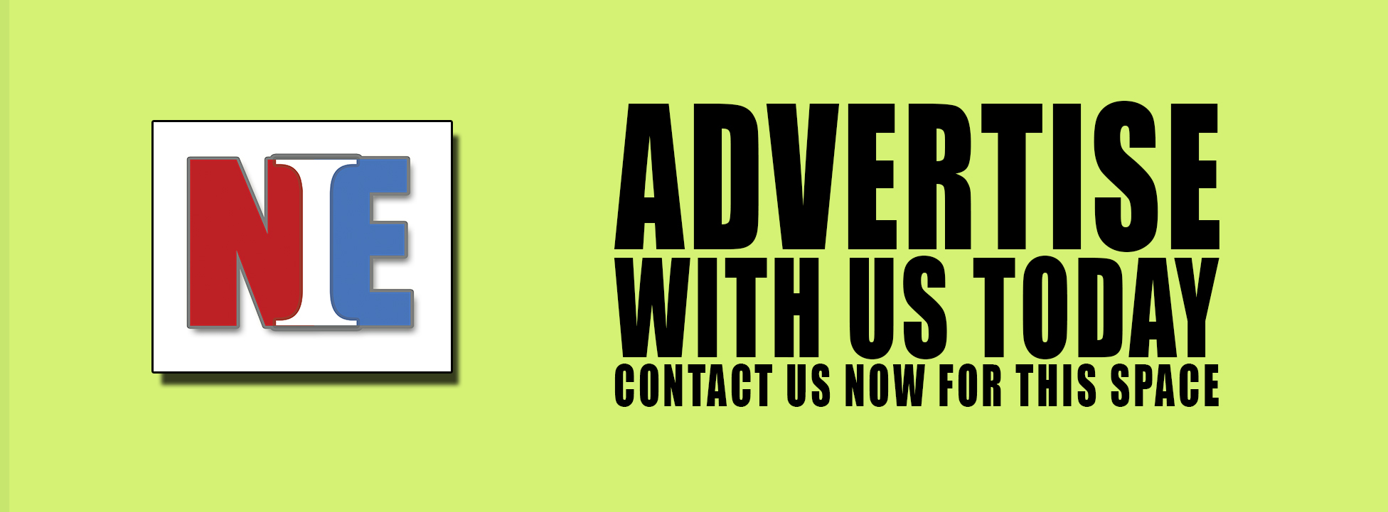 ADVERTISE WITH US NOW ON NEWS IN ENTERTAINMENT
