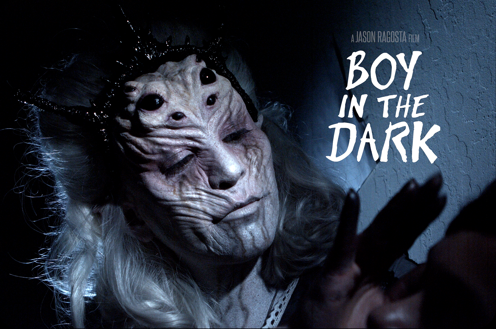 Nani Strides as Diana in 'Boy In The Dark' in 2016 |  Courtesy of Jason Ragosta