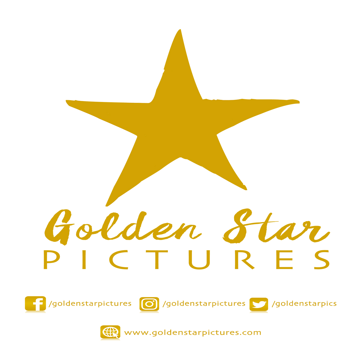 Golden Star Pictures logo with icons.jpg