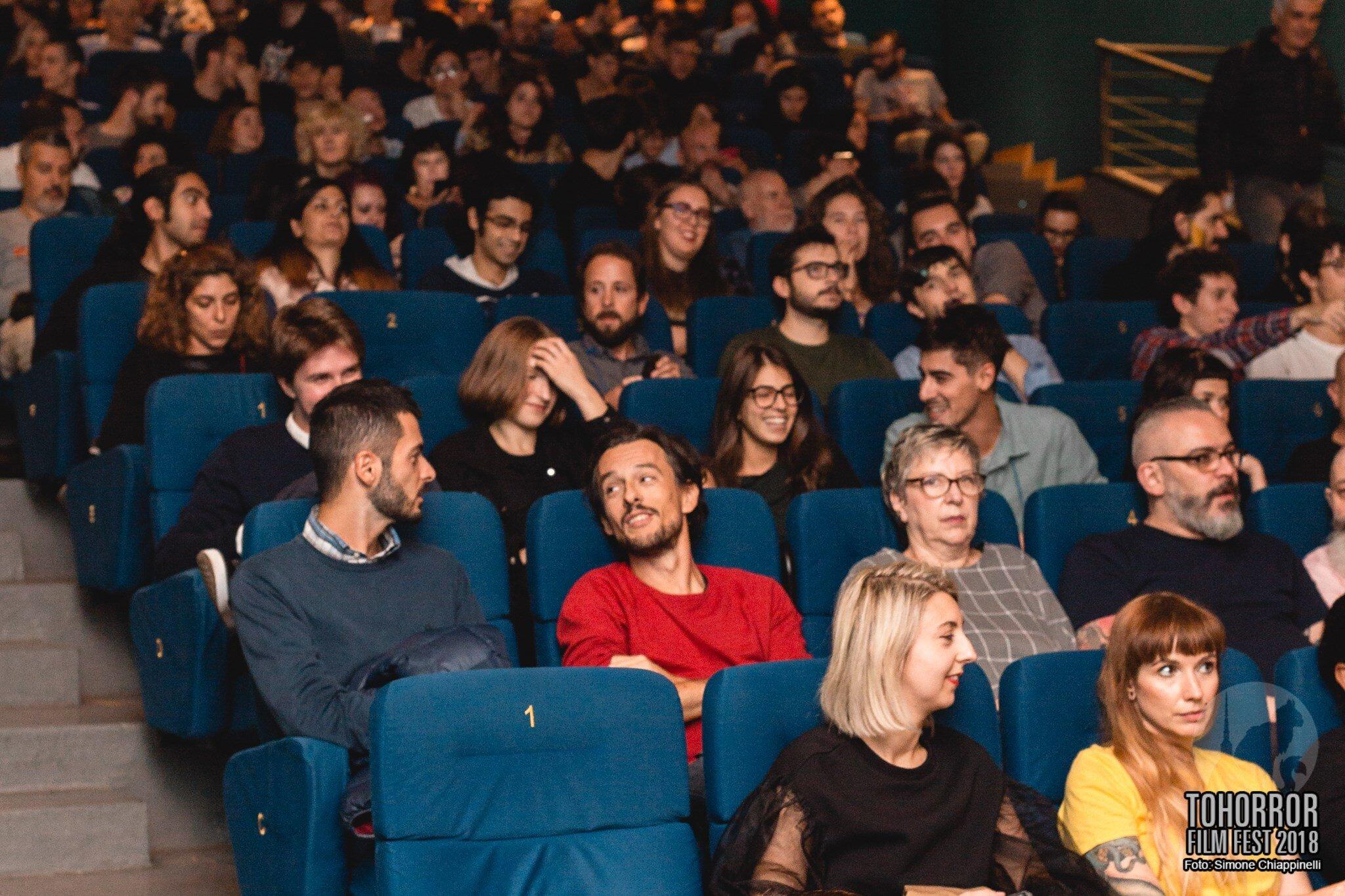 TOHorror Film Fest 2018 - XVIII Edizione