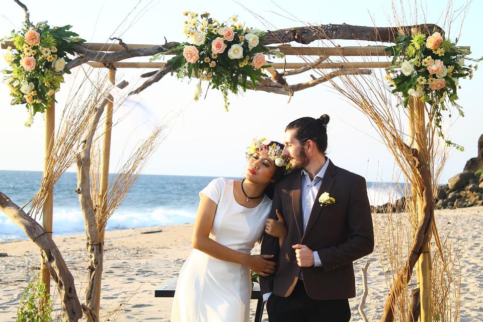 Destination Wedding Program -