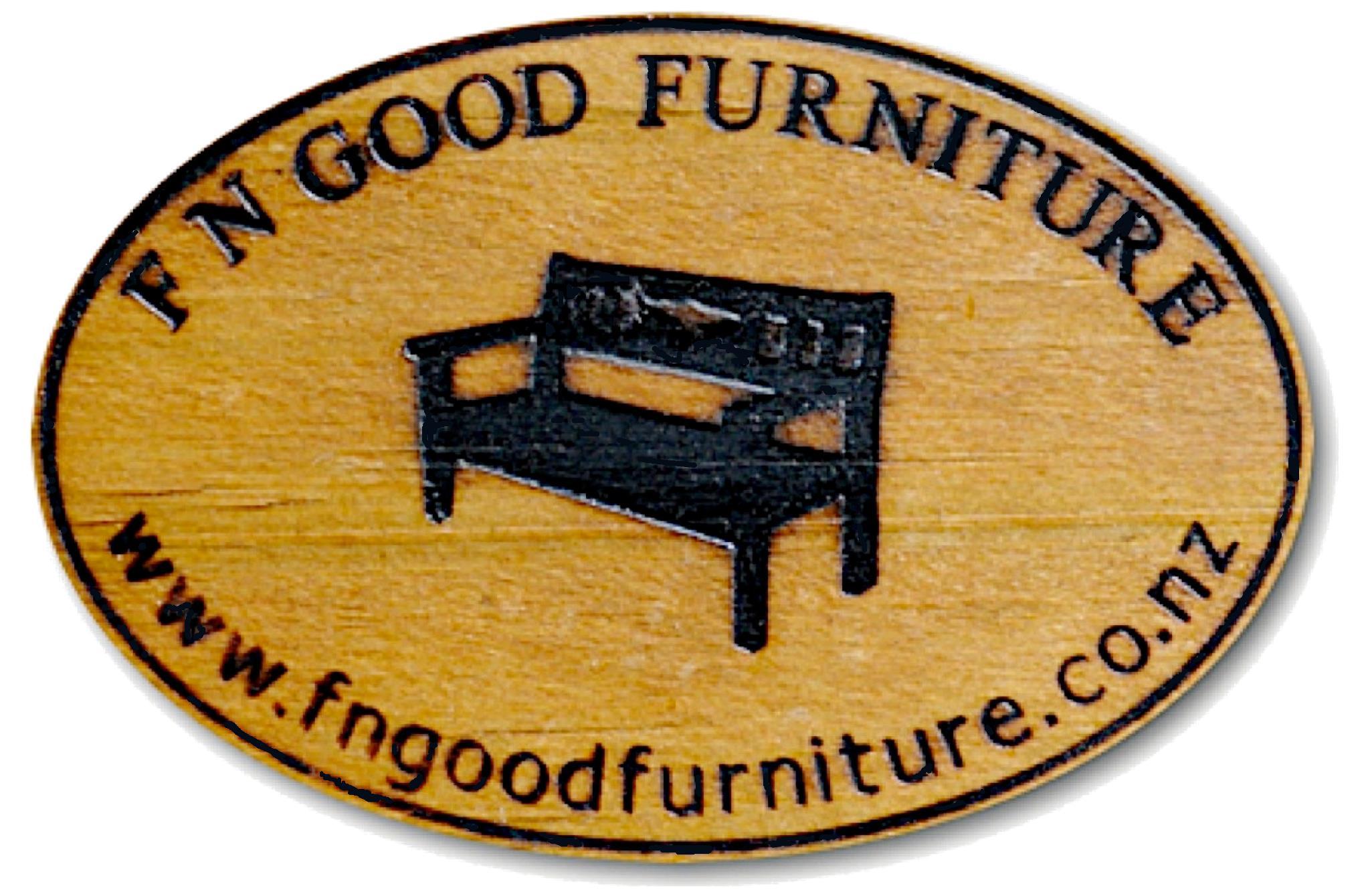 F N GOOD FURNITURE -