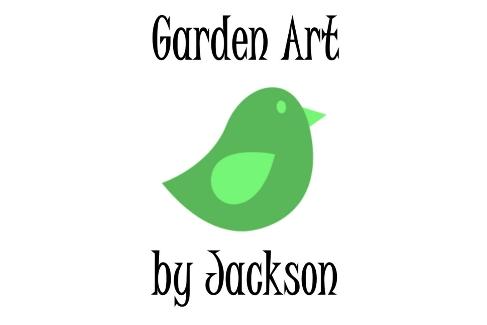 GARDEN ART BY JACKSON -