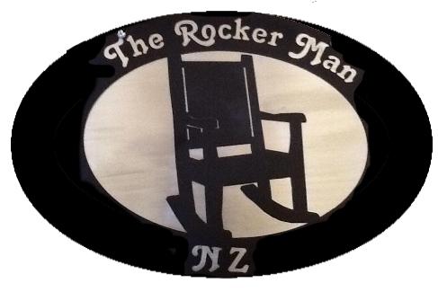 STU ROBBIE / THE ROCKER MAN -