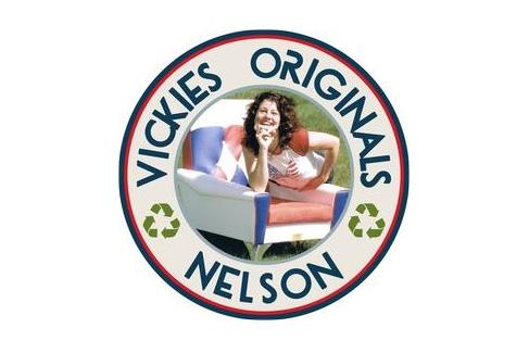 VICKIE'S ORIGINALS -