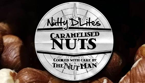 NUTTY D'LITES -