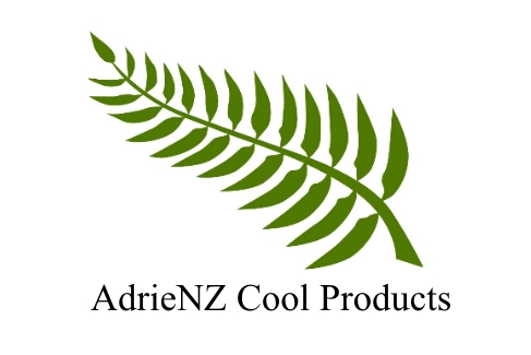 ADRIENZ COOL PRODUCTS -
