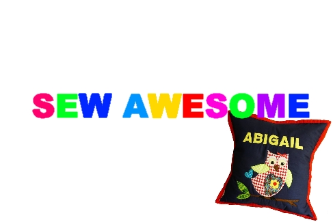 SEW AWESOME -