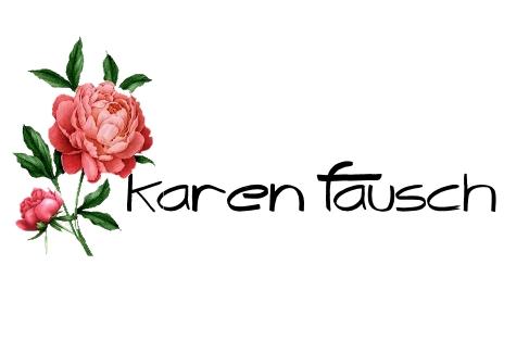 KAREN FAUSCH -