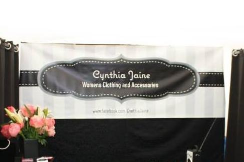 CYNTHIA JAINE CLOTHING -