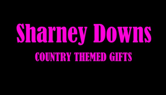 SHARNEY DOWNS COUNTRY THEMED GIFTS -