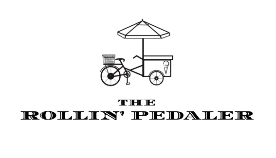 THE ROLLIN' PEDALER -