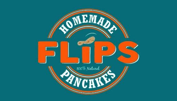 FLIPS PANCAKES -