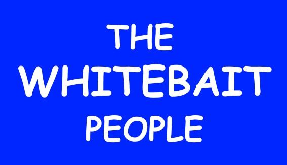 THE WHITEBAIT PEOPLE -