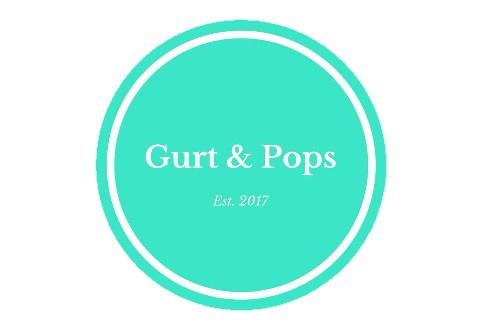 GURT & POPS LTD -