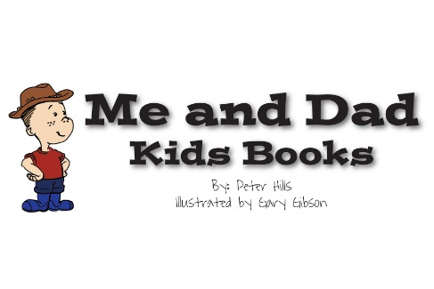 ME & DAD KIDS BOOKS -