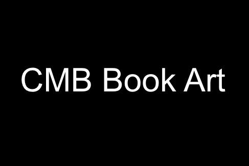 CMB BOOK ART -