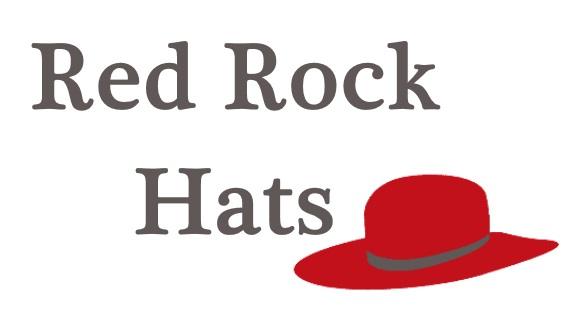 RED ROCK HATS -