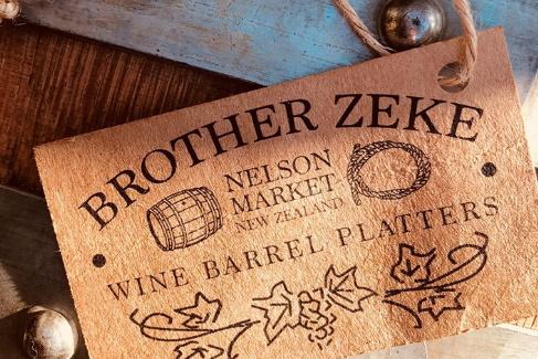 BROTHER ZEKE -