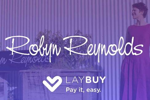 ROBYN REYNOLDS CLOTHING -