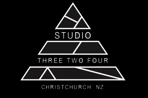 STUDIO THREE TWO FOUR -