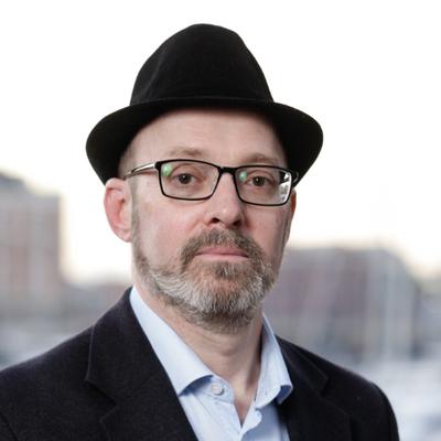Ivo Vegter. A superb journalist.