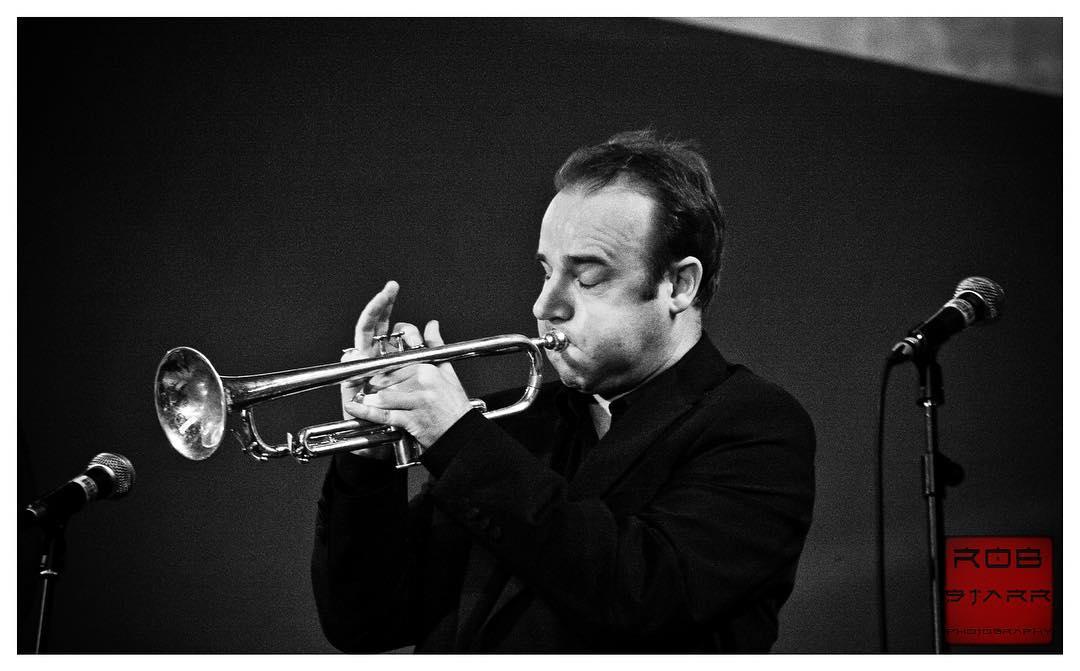 Colin Steele Quartet
