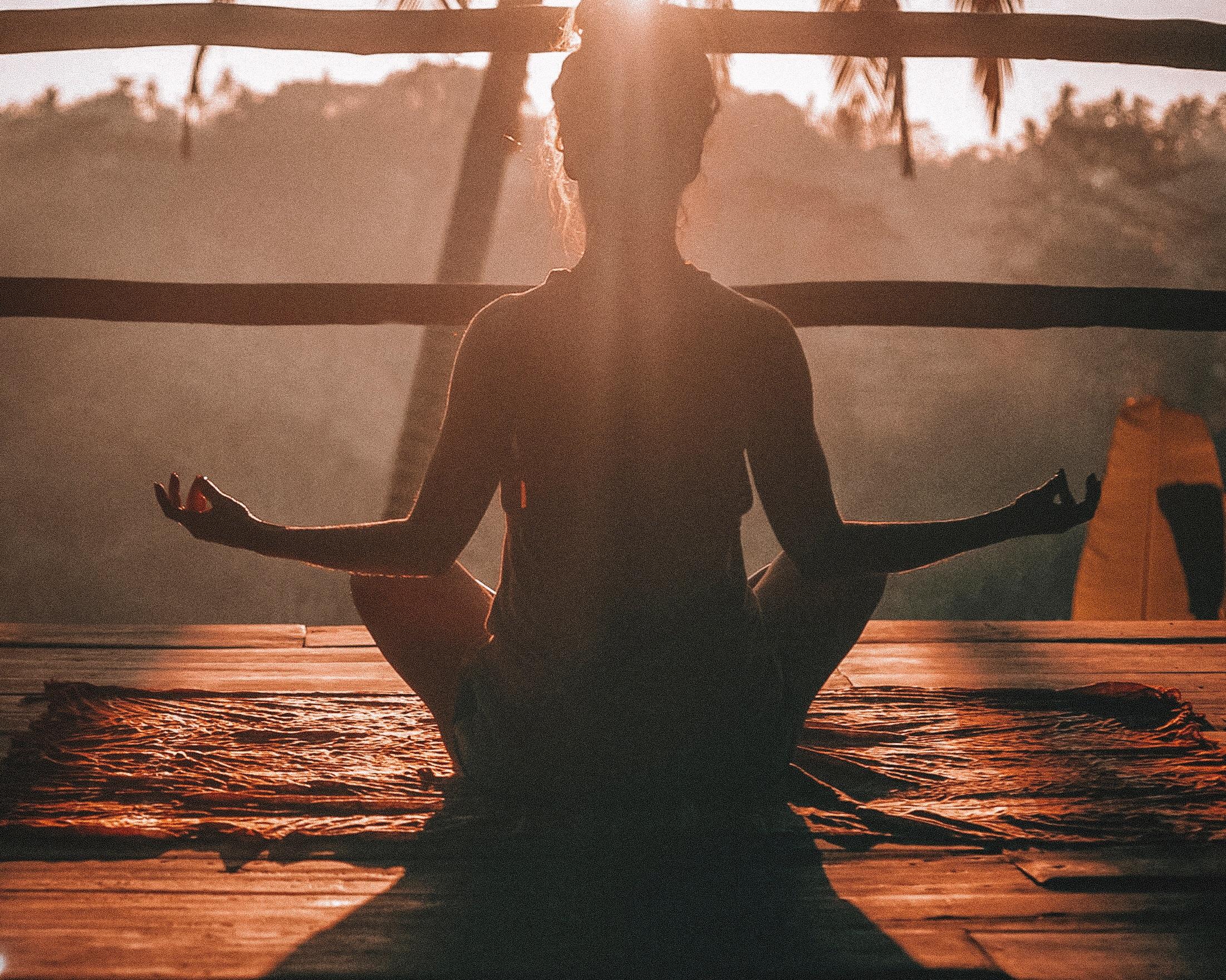 Mind, Body & Soul -