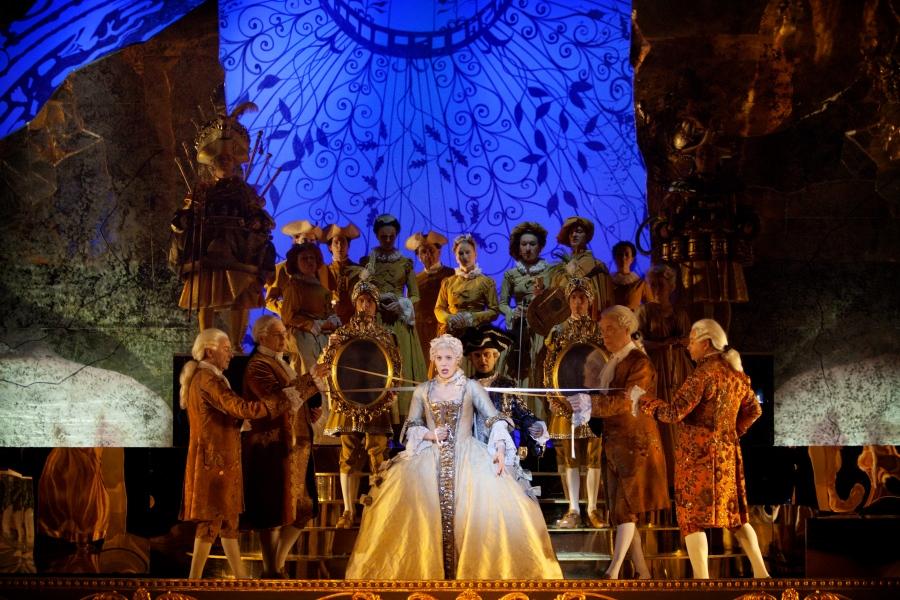 Manon, Malmö Opera,