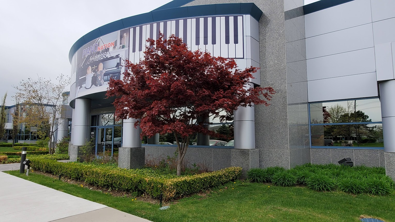 PianoNation Headquarters: Wixom, MI