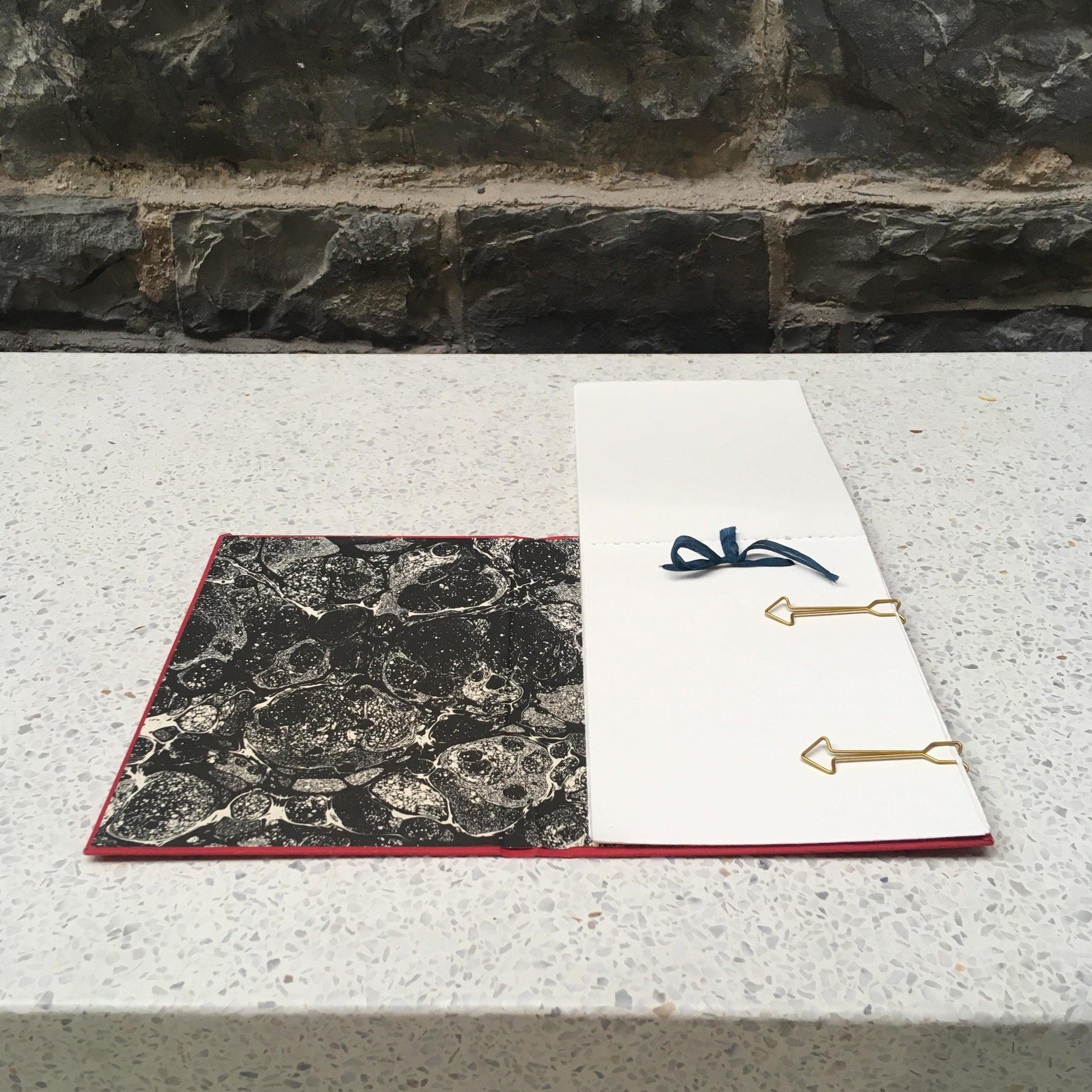 Notebook -