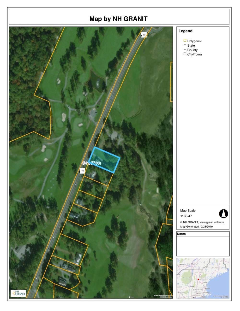 33 Lyme Road- Aerial Map.jpg