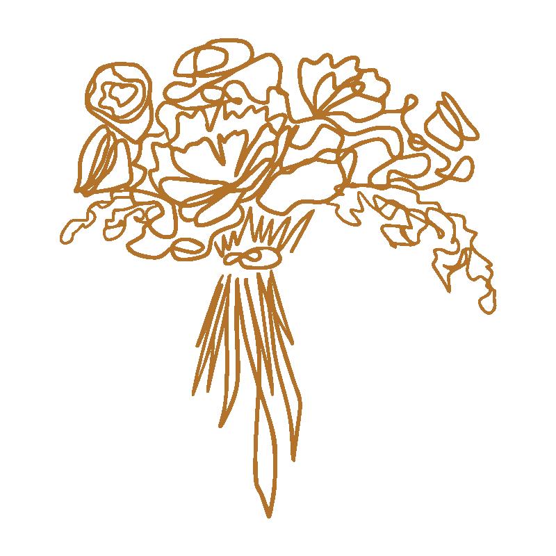 Maiden Bouquet