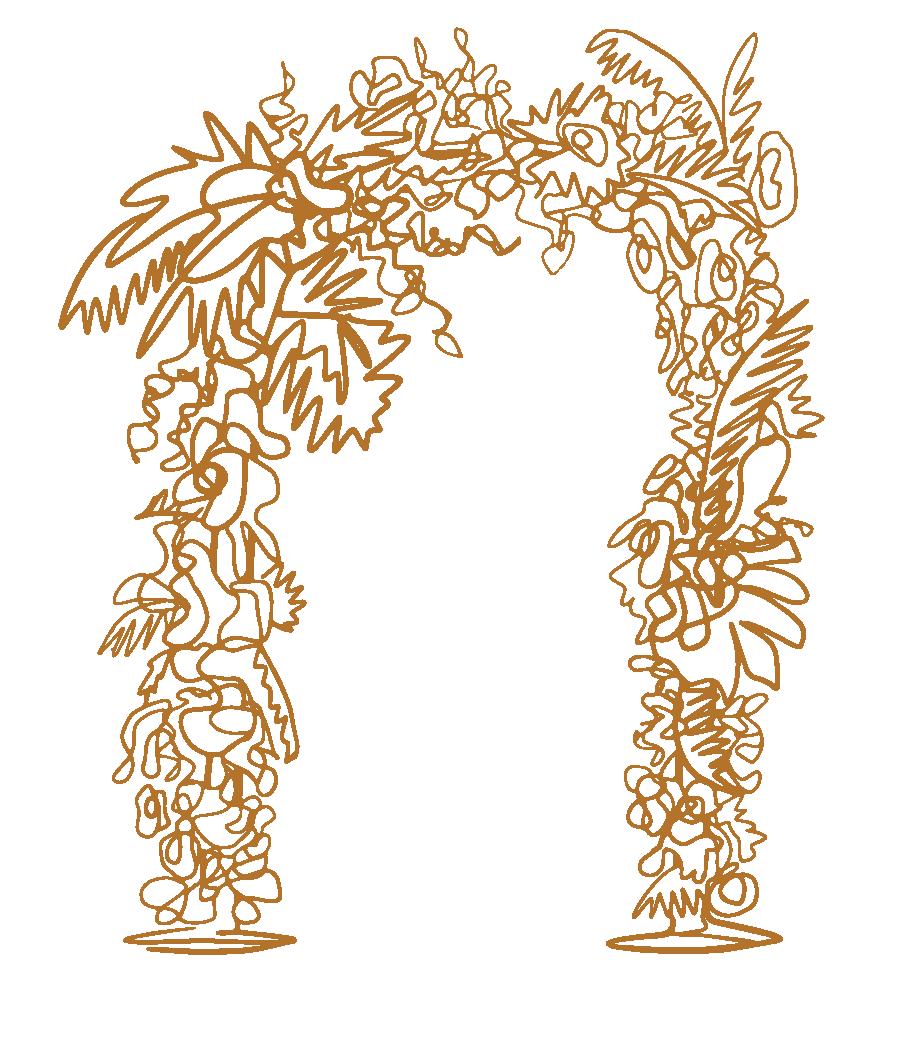 Full-Frame Florals