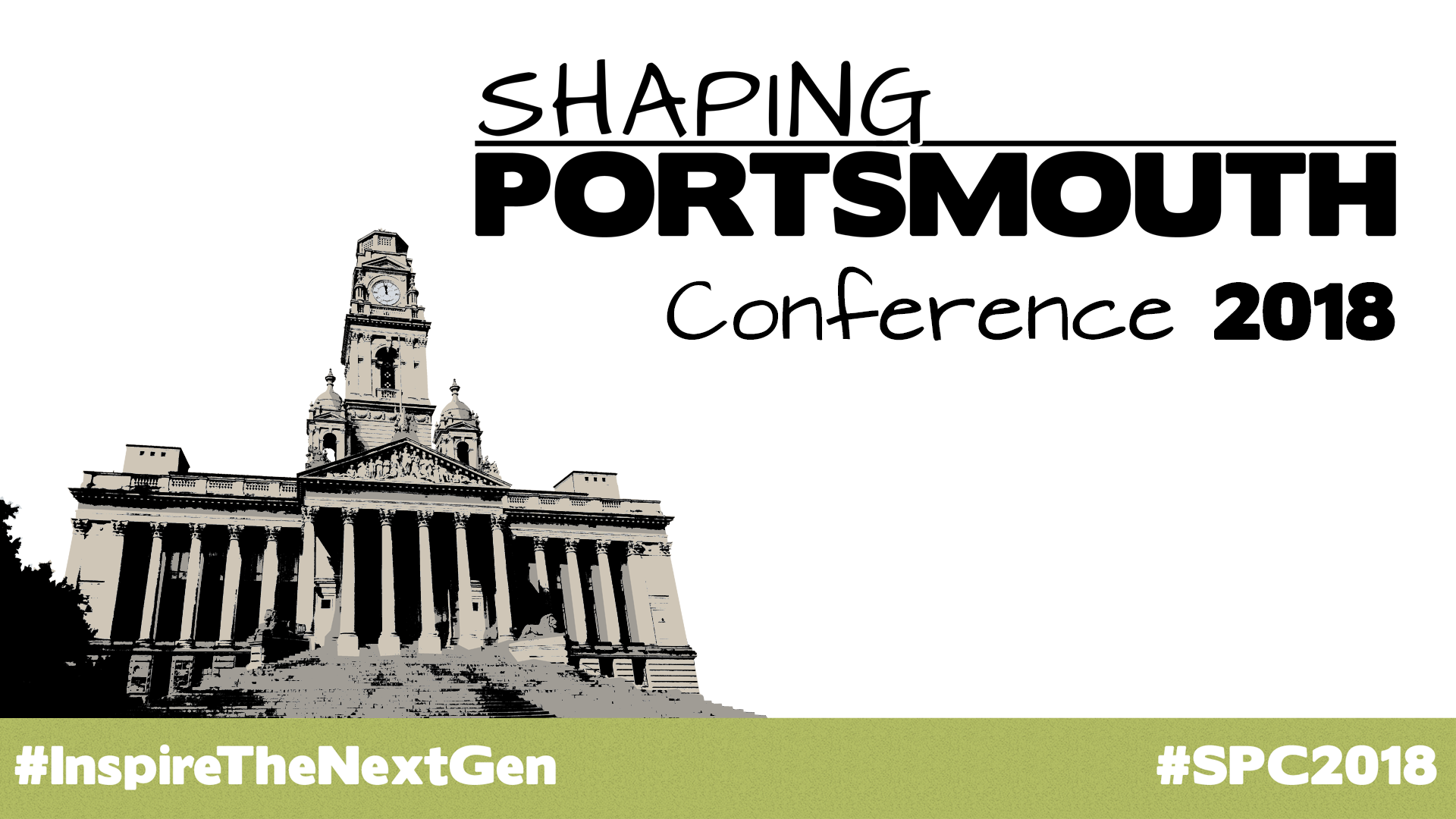 Shaping Portsmouth Conference 2018