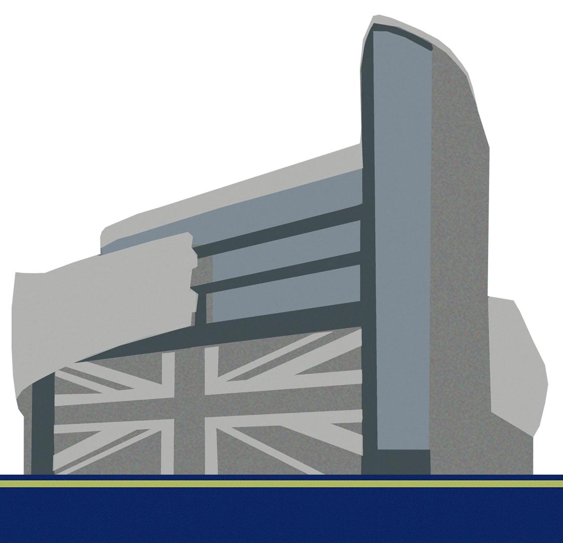 INEOS Team UK HQ