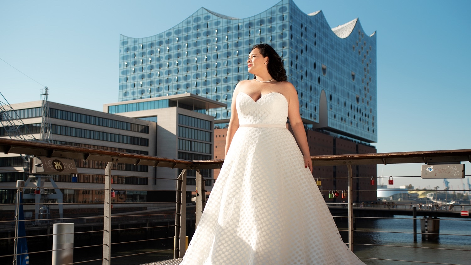 quality design 2482c 5ee8b Vollkommen.Braut.- The Curvy Bridal Boutique - Plus Size ...