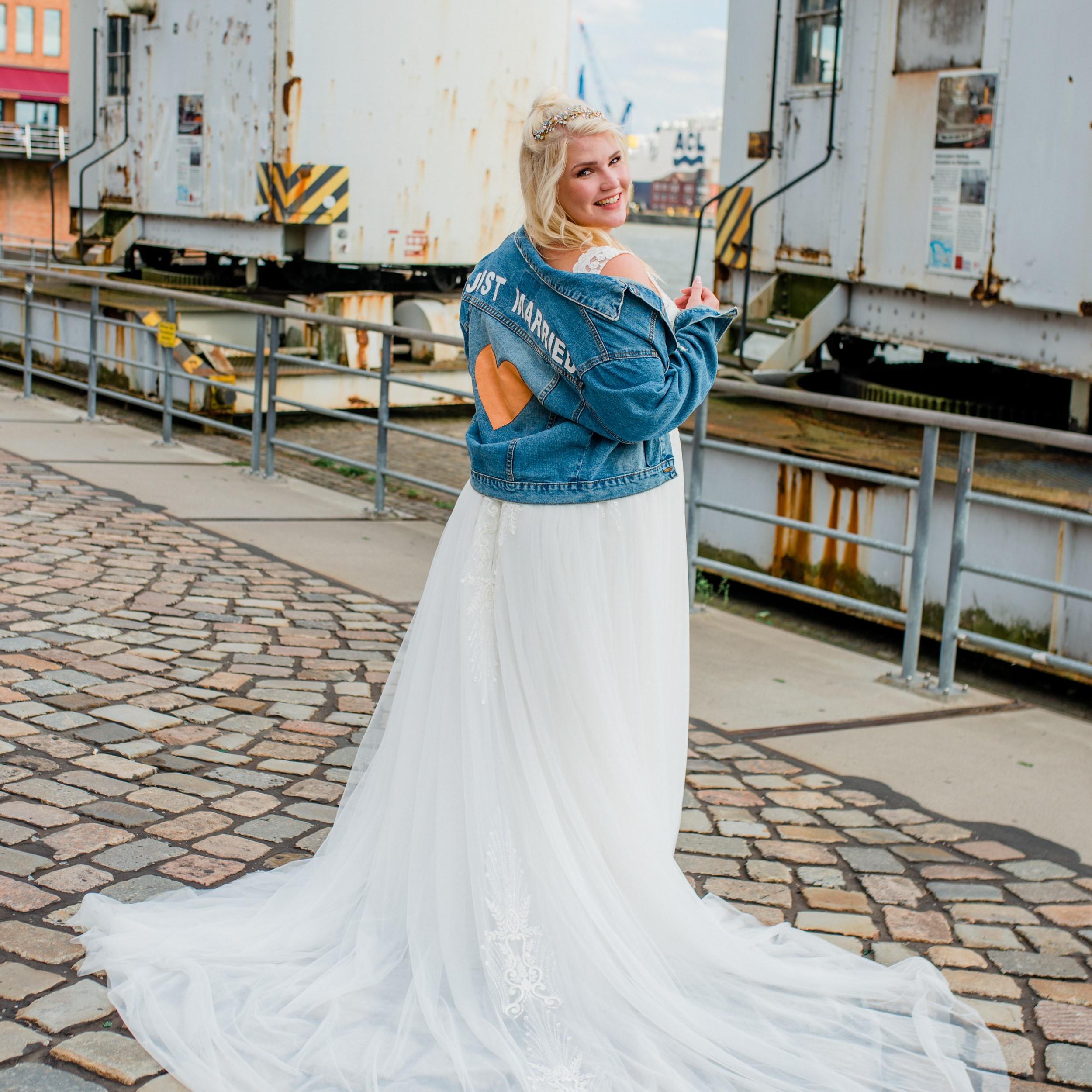 Vollkommen.Braut. - Willkommen bei Deiner Brautboutique für Curvy