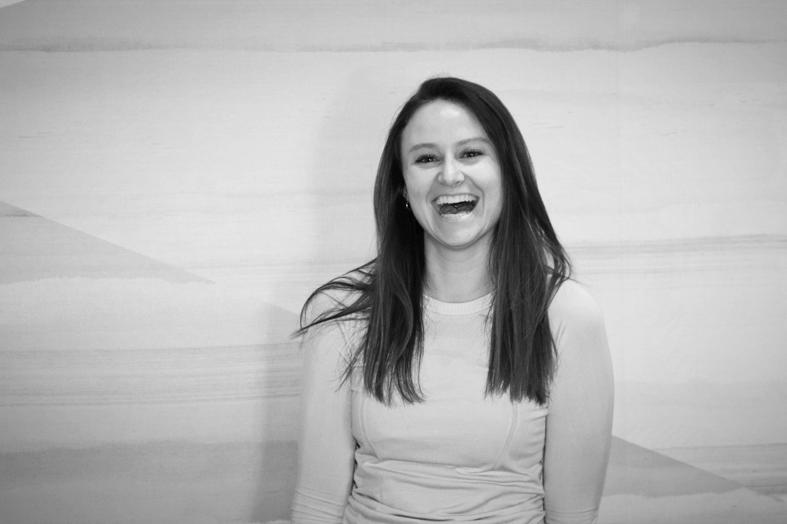 Rachel Jeffries - The Connector + Co-Founder