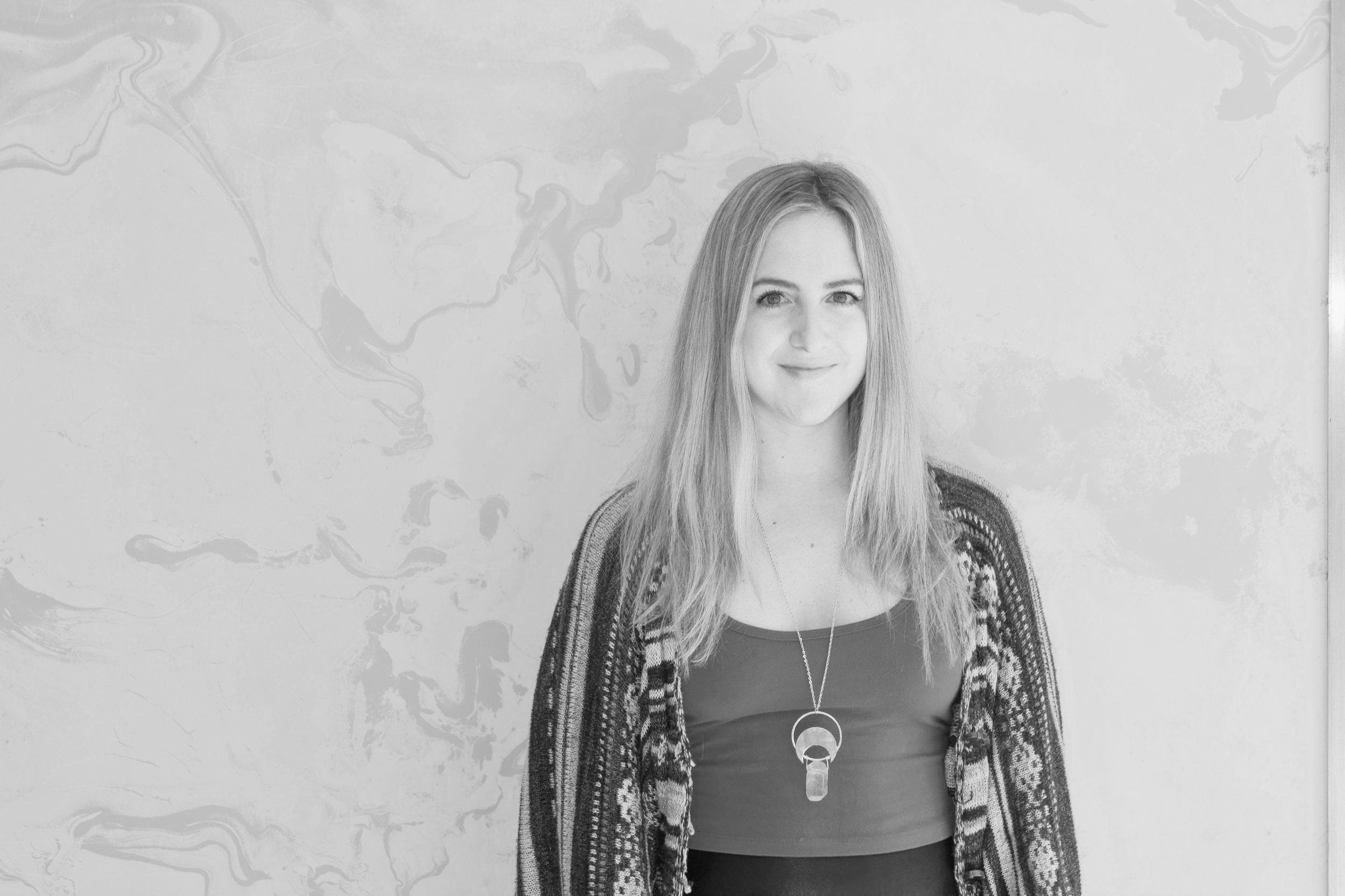Angelica Neri - Ayurveda Guru + Co-Founder