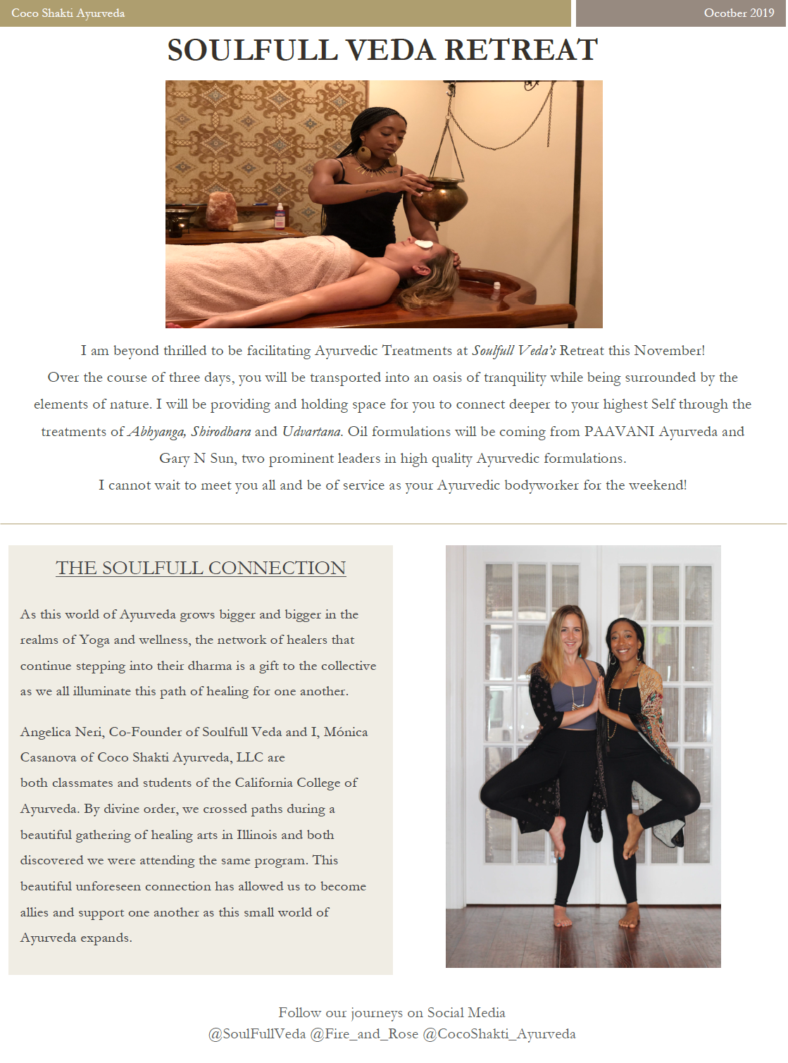CocoShakti Ayurveda Newsletter Pg4.PNG