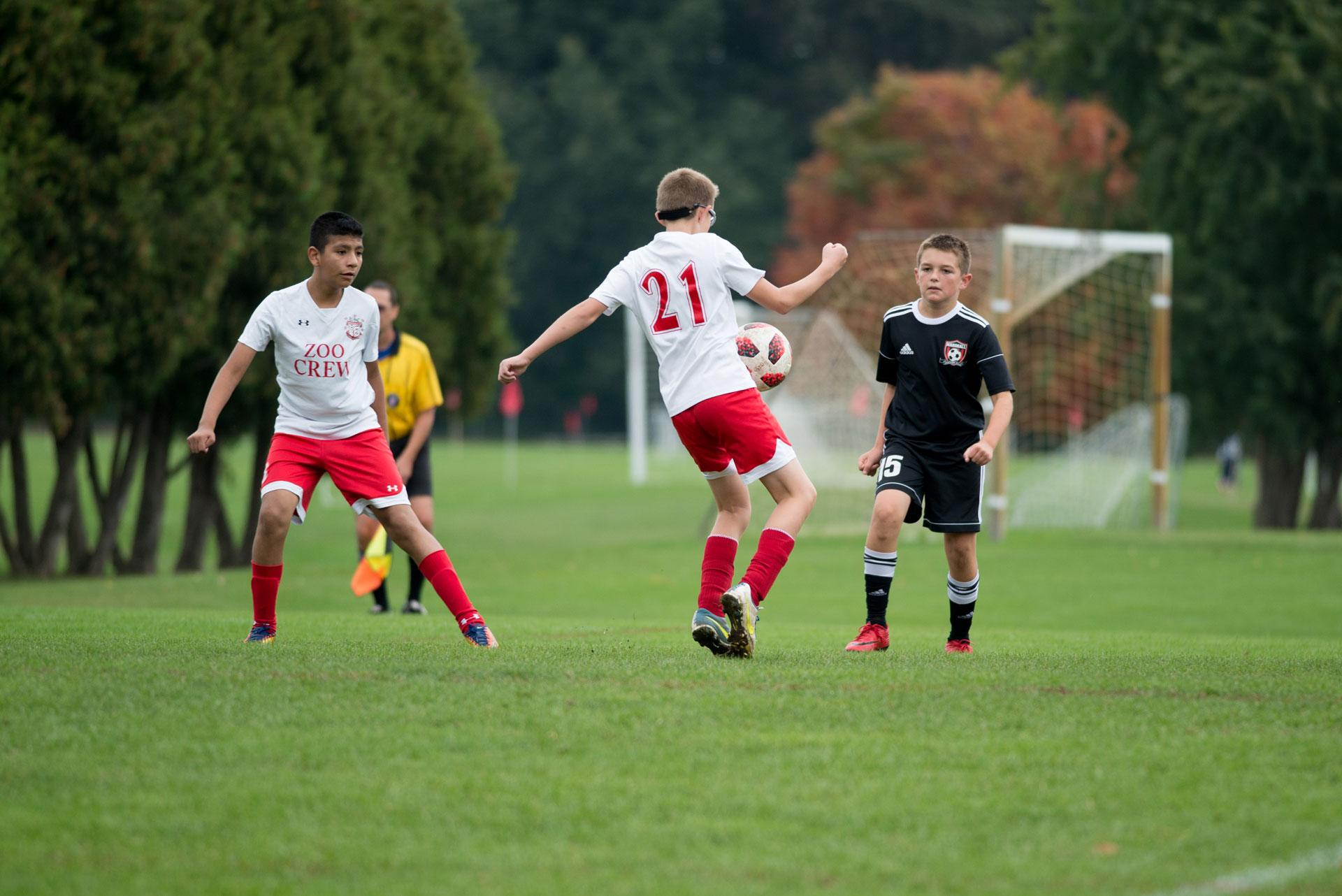 Youth — Kalamazoo Soccer Club