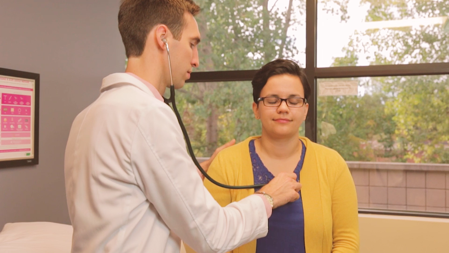 You can deliver an excellent service by taking the time to listen fully to your patients.