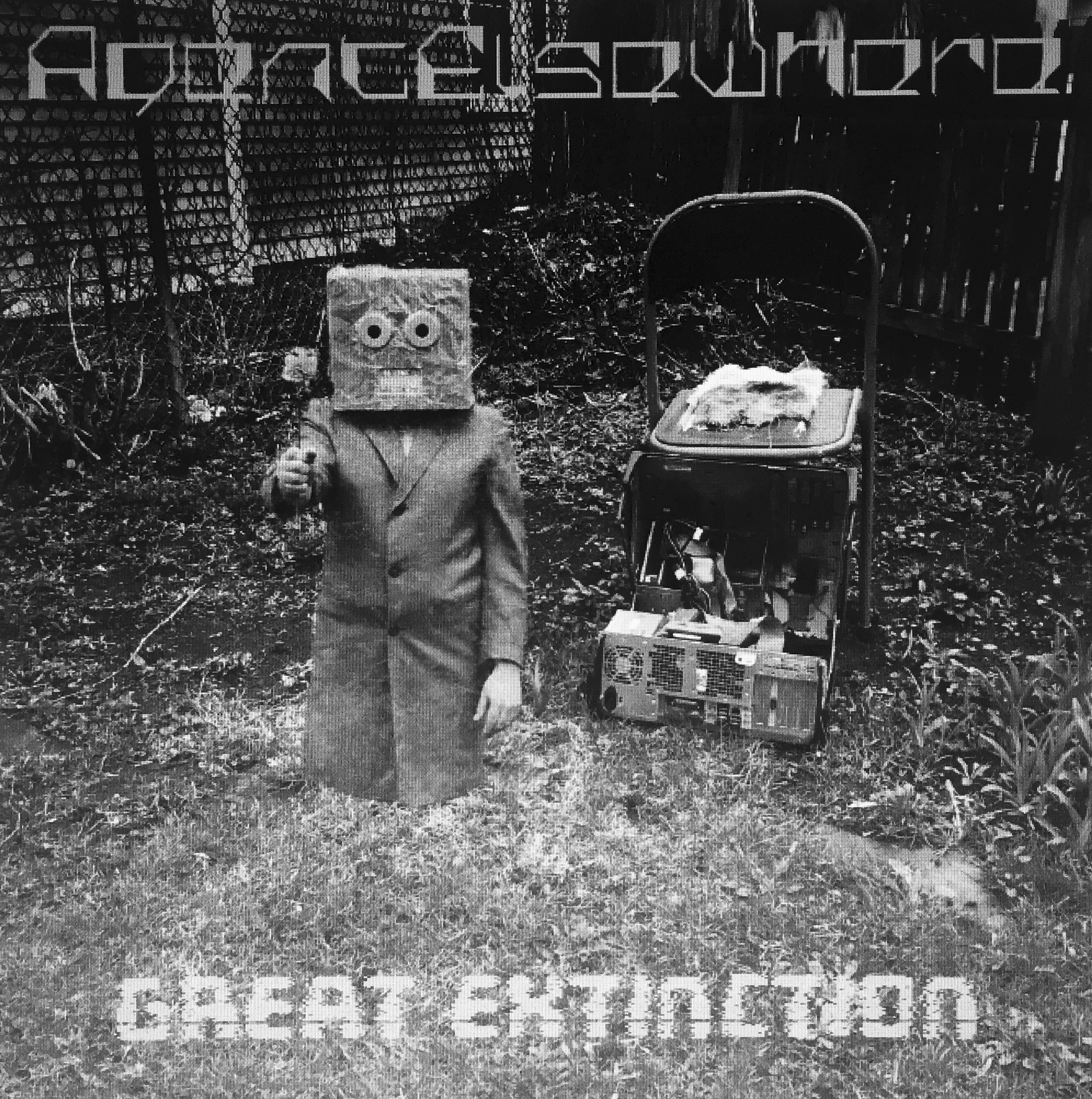 Great Extinction