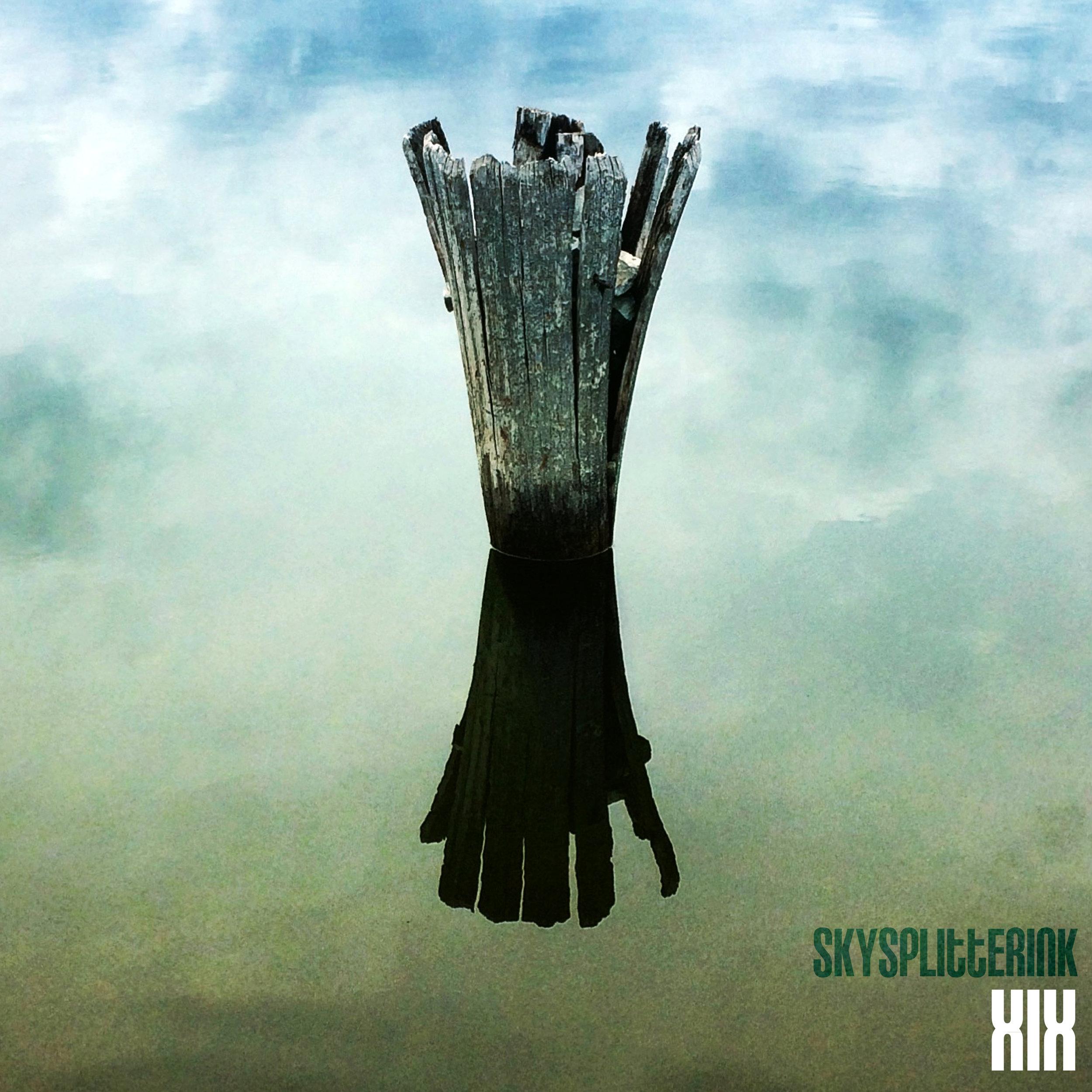 XIX - By skysplitterink