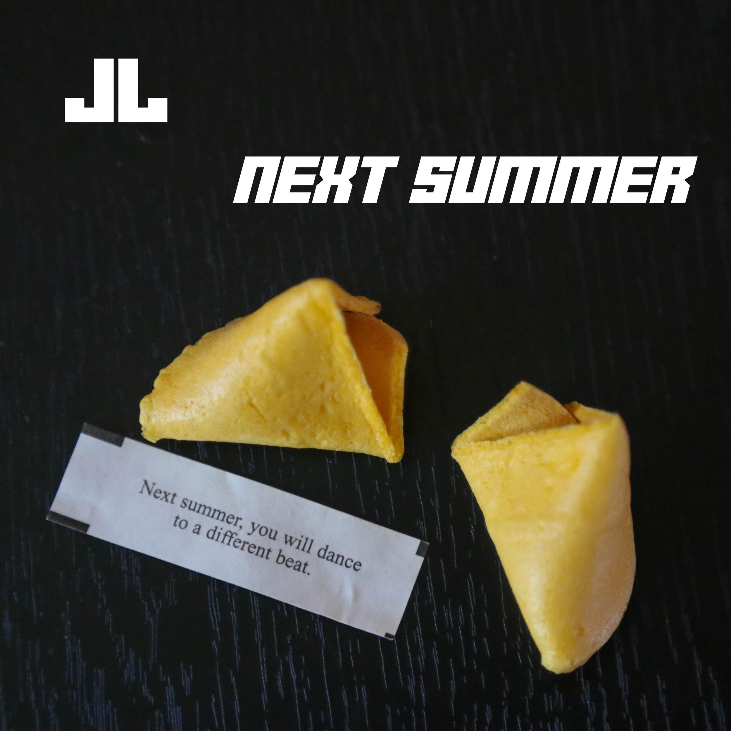 Next Summer - by jl