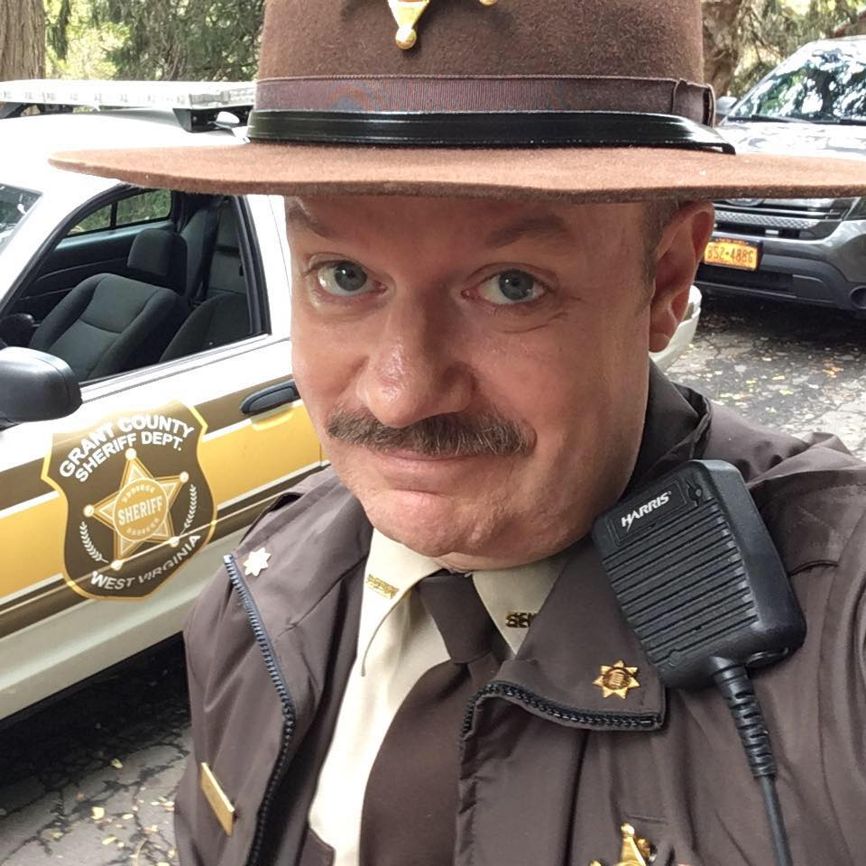 Sheriff Chuck Howley, Law and Order: SVU